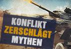 Konflikt zerschlägt Mythen