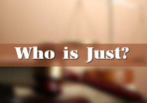 Who is Just?