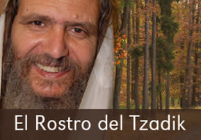 El Rostro del Tzadik