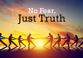 Vayikra: No Fear, Just Truth