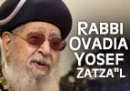 "Rabbi Ovadia Yosef - ""Moran"""