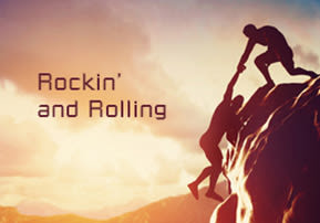 Rockin' and Rolling