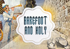 Kedoshim: Barefoot and Holy