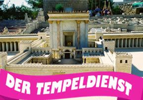 Der Tempeldienst