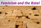 Feminism and the Kotel