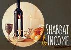 Shabbat and Income