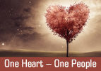 One Heart – One People