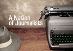 A Nation of Journalists