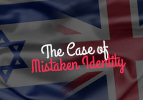 The Case of Mistaken Identity