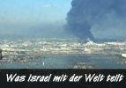 Was Israel mit der Welt teilt
