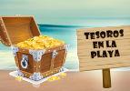 Tesoros en la Playa
