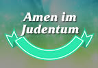 Amen im Judentum
