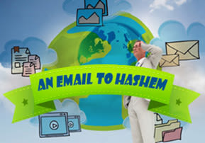 Tazria: An Email to Hashem