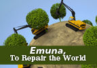 Emuna, To Repair the World
