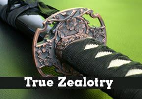 Pinchas: True Zealotry