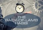 The Rack-of-Lamb Rabbi