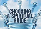 Choosing a Spiritual Guide