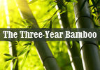The Three-Year Bamboo