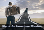Kiruv: An Awesome Mission