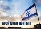 Auch Israel hört mit