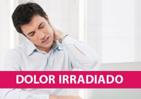 Dolor Irradiado