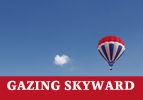 Gazing Skyward