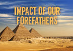 Vayigash: Impact of Our Forefathers