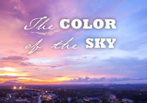 Tu B'Av: The Color of the Sky