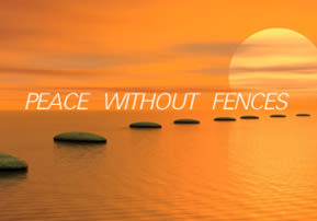 Peace Without Fences