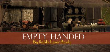 Empty Handed