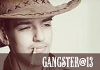 Gangster@13