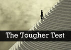 The Tougher Test