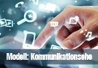 Modell: Kommunikationsehe