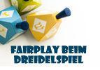Fairplay beim Dreidelspiel