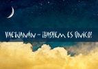 Vaetjanán – ¡HaShem es Único!