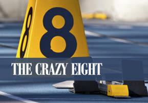 The Crazy Eight