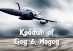 Kaddish of Gog & Magog