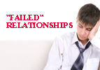 """""""Failed"""" Relationships"""