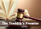 The Tzaddik's Promise