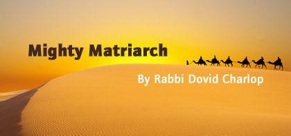 Mighty Matriarch