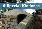 Rebbe Eliezer Ben Yaacov - A Special Kindness