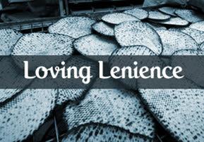 Loving Lenience