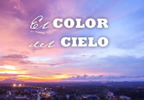 El Color del Cielo