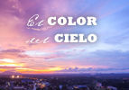 El Color del Cielo