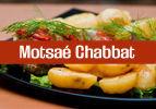 Motsaé Chabbat