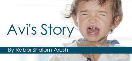 Avi's Story