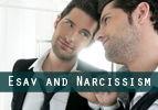 Esav and Narcissism