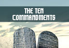Yitro: The Ten Commandments