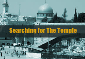 Searching for The Temple