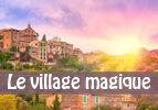 Le village magique